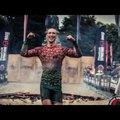Közösségi finanszírozással indulna Pöti a Spartan Race világbajnokságon
