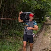IV. Running Warriors - 2016.10.08., Budapest Kamaraerdő