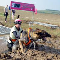 Hard Dog Race - 2016.10.01, Piliscsév
