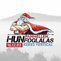 Kékes Vertical akadály tutorial: a csatacsillag