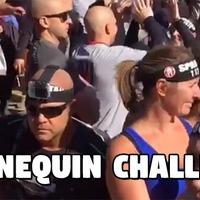 A mannequin challenge őrület nem áll le