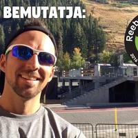 Joe Di bemutatja: Spartan Ladder - az új SR akadály (2. rész)