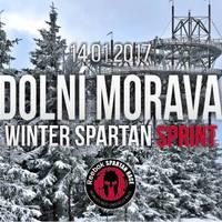 Egy hét múlva SR Winter Sprint Dolni Morava