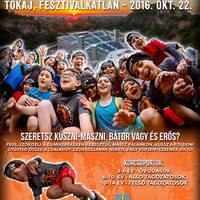 Spartan Kids Tokajban is