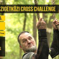 Elindult az online nevezés a Greiner Szigetközi Cross Challenge 2018-ra
