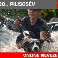 Rekord számú nevezéssel újra Hard Dog Race Base futam Magyarországon