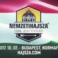 Október 7-én lesz a Nemzetihajsza, Normafán