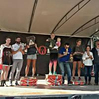 Spartan Race Sprint Misano Adriatico 2017.09.23 @Misano Adriatico (Olaszország)