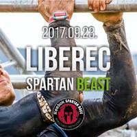 Spartan Race Liberec Beast, 2017.09.23. @Liberec (Csehország)