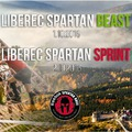 Spartan Race Liberec Beast, Sprint - Liberec (2016.10.01-02.)