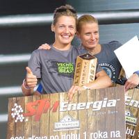 Interjú Gyurcsó Andival, a Vechec Ultra Beast női győztesével
