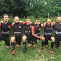 Bemutatkozik a Budapest Iron Spartan Team