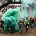 Spartan Race Eplény Beast, 2017.10.21. @Eplény