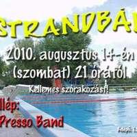 Dabas Strandbál