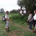 Látogatás a Turján tanösvényre