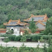 Negyedik nap, a kínai nagy lépcső!