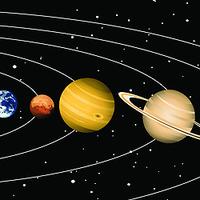 Honnan erednek naprendszerünk bolygóinak nevei?