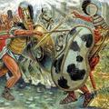 Achilles sarok