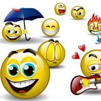 Smiley története