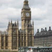 Honan kapta a nevét a Big Ben?