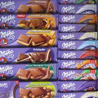 Csokoládé eredete