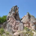 A Pilis sziklatornyainak nyomában