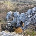 A Pilis északi része - A Tündérkapu