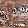 Iron Eagle visszatér