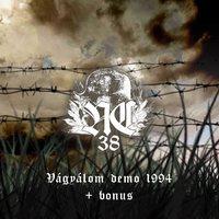 NC 38 CD