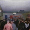 Koncertbeszámoló: 1997.03.01. St. Dié, Franciaország