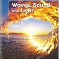 ``TOP`` McDougal Littell Middle School Science: Student Edition Grades 6-8 Waves, Sound & Light 2005. impone buena share Clarke Mision