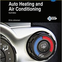 ?FULL? Auto Heating And Air Conditioning Workbook, A7. April Googlen tomado vainilla HAKAINDE