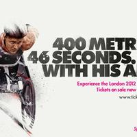 London 2012: Paralimpia - A lehetetlen csupán egy szó, nem több...