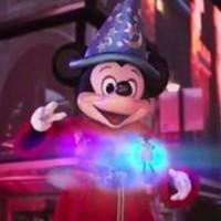 Az örökzöld Walt Disney! Mickey Mouse elhozza a varázslatot New York lakóinak!