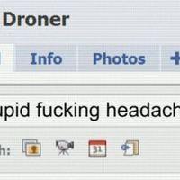 Egy ember élete a Facebookon