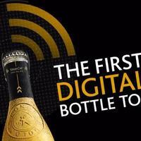 A világ első digitális koronakupakja!