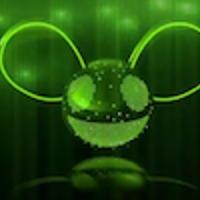 Deadmau5 exkluzív remix és 4D-s fényfestés Londonban!