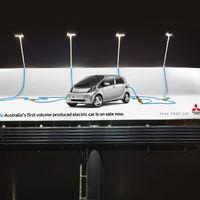 Az elektromos autó a jövő!