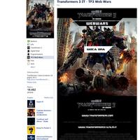 Web Wars: Légy Transformer és rombold le a kedvenc oldalaidat!