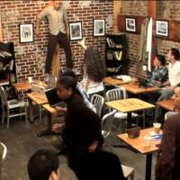 A legújabb vírusvideó: telekinetikus nő a kávézóban
