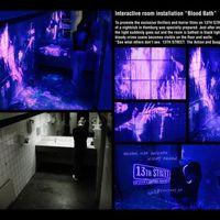 Lásd, amit más nem lát! Horror WC Hamburgban!