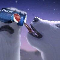 A lebarnult jegesmedvék története,avagy a Pepsi taslizza a Cola-t