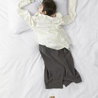 A pihentető alvás fontos! Aludj úgy, mint gyermekként!