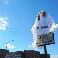 Így kóstolta fel a Burger King a Mekit Halloween alkalmából: BOOOOO