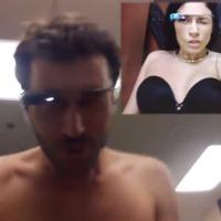 Az első Google Glass szex videó, avagy ilyen a hunyorítós pornó