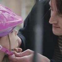 Apa és lánya, azaz egy különleges kapcsolat a kezdetektől…