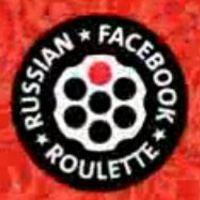 Orosz rulett a facebook-on! Te mernéd kockáztatni a virtuális életedet?