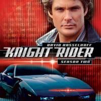 Knight Rider: KITT-nek szüksége van update-re!