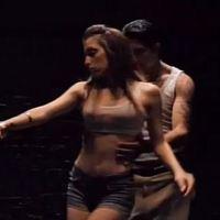 Az utolsó tangó Comptonban! Elképesztő koreográfia!