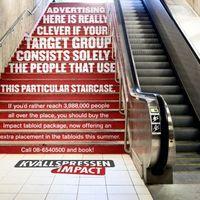 Merj valami alternatívat csinálni!  Hogyan hirdessünk hatékonyabban a mai világban?